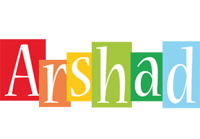 Arshad colors logo