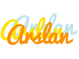 Arslan energy logo