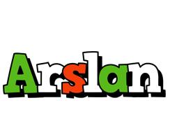 Arslan venezia logo