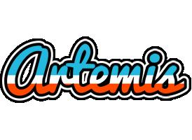Artemis america logo
