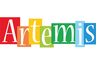 Artemis colors logo