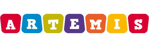 Artemis daycare logo