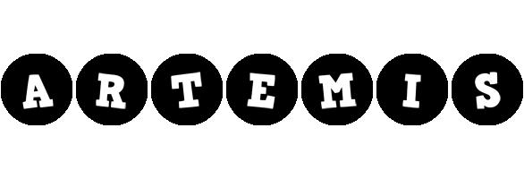 Artemis tools logo