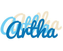 Artha breeze logo