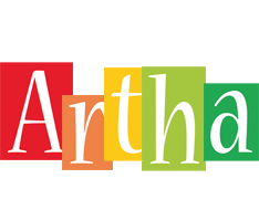 Artha colors logo