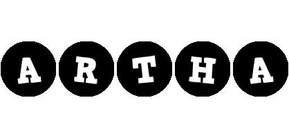 Artha tools logo
