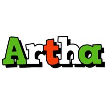 Artha venezia logo