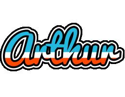 Arthur america logo