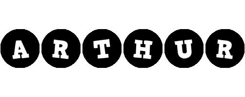 Arthur tools logo