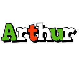 Arthur venezia logo