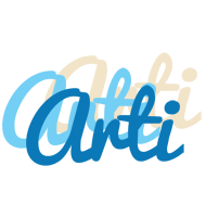 Arti breeze logo