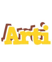 Arti hotcup logo