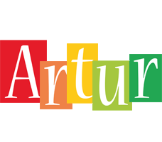 Artur colors logo