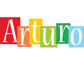 Arturo colors logo