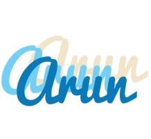 Arun breeze logo