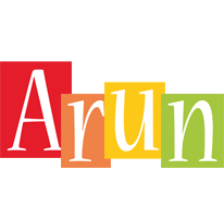 Arun colors logo