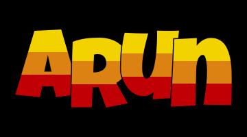 Arun jungle logo