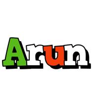 Arun venezia logo