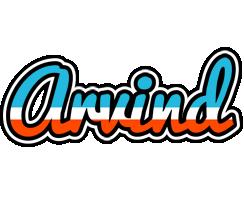 Arvind america logo