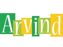 Arvind lemonade logo