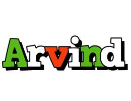 Arvind venezia logo