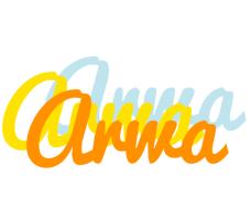 Arwa energy logo