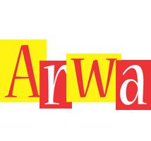 Arwa errors logo