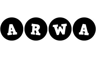 Arwa tools logo