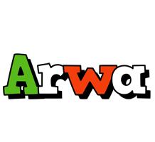 Arwa venezia logo