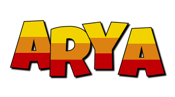 Arya jungle logo