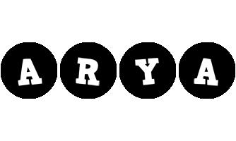 Arya tools logo