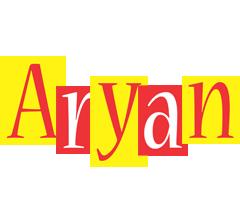 Aryan errors logo