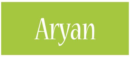 Aryan family logo