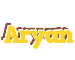 Aryan hotcup logo