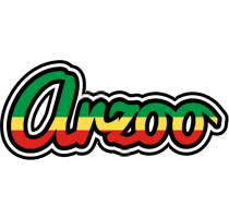 Arzoo african logo