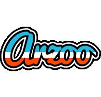 Arzoo america logo