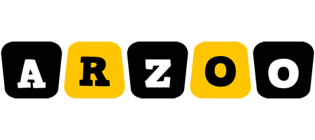 Arzoo boots logo