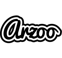 Arzoo chess logo
