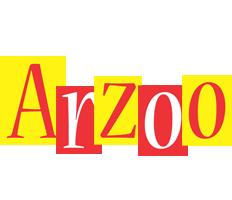 Arzoo errors logo