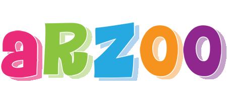 Arzoo friday logo