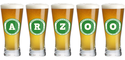 Arzoo lager logo