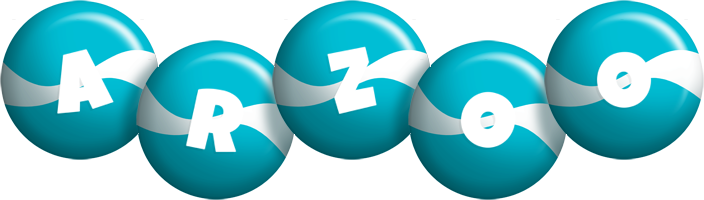 Arzoo messi logo