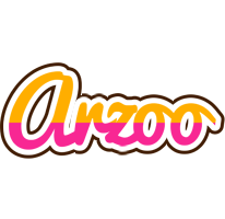 arzoo name style