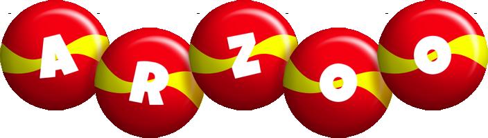 Arzoo spain logo