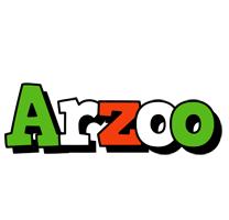 Arzoo venezia logo