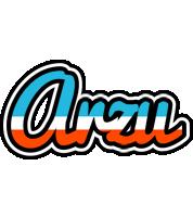 Arzu america logo