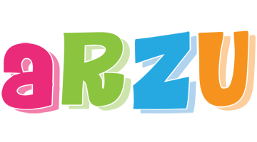 Arzu friday logo