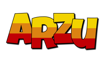 Arzu jungle logo