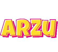 Arzu kaboom logo