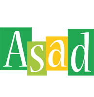 Asad lemonade logo